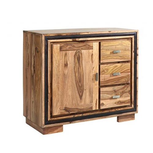 Jaipur Rosewood Medium Sideboard
